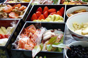 正月太りを吹き飛ばせ!簡単ダイエット方法!